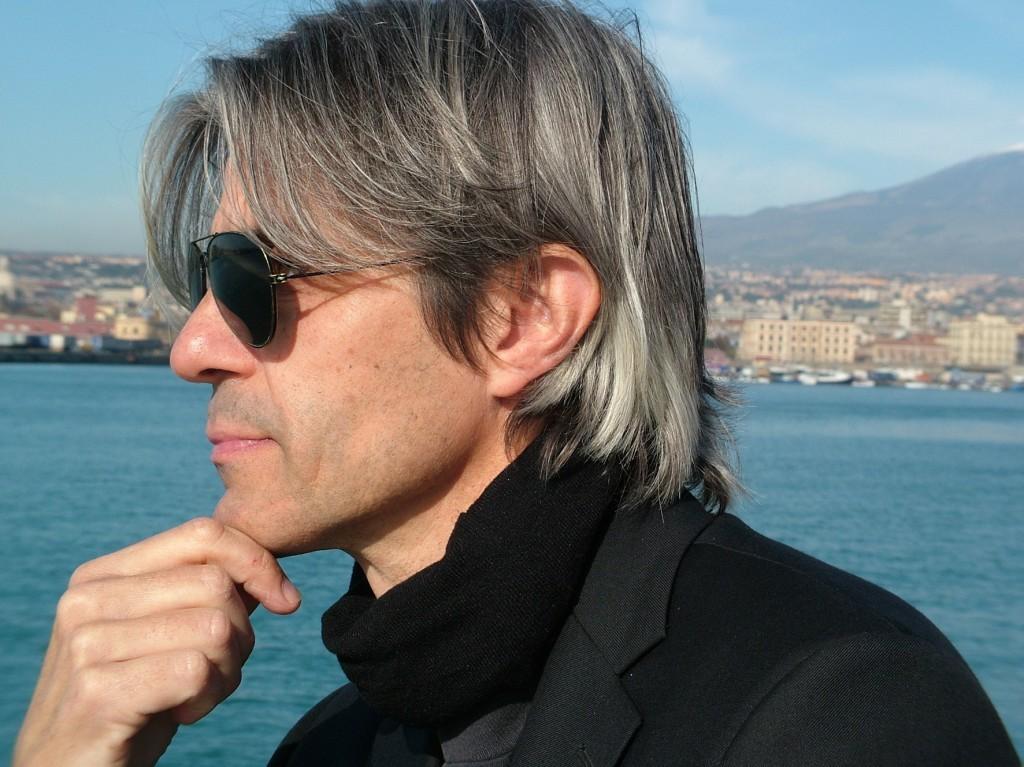 Discoring feat. Luca Madonia Catania, Ma – Musica Arte, sabato 14 novembre 2015, dalle h. 22